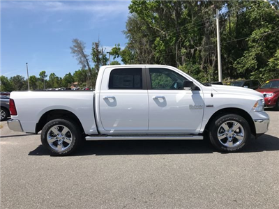 2018 Ram 1500 Crew Cab 4x4,  Pickup #180763 - photo 3