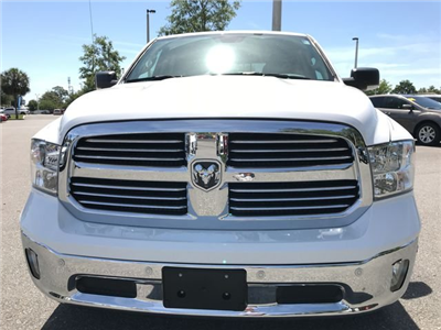 2018 Ram 1500 Crew Cab 4x4,  Pickup #180763 - photo 8
