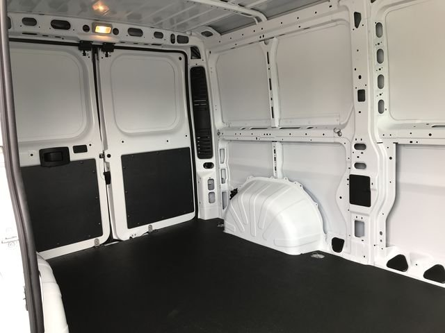 2018 ProMaster 1500 Standard Roof 4x2,  Empty Cargo Van #180799 - photo 13