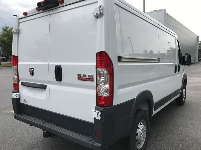 2018 ProMaster 1500 Standard Roof FWD,  Empty Cargo Van #180799 - photo 4