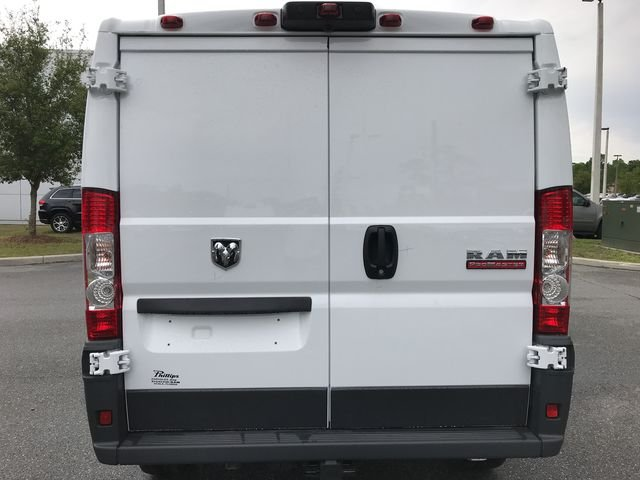 2018 ProMaster 1500 Standard Roof 4x2,  Empty Cargo Van #180799 - photo 5