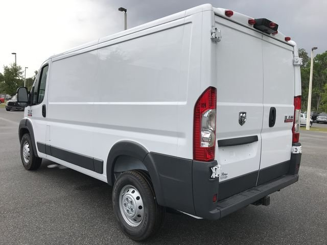 2018 ProMaster 1500 Standard Roof FWD,  Empty Cargo Van #180799 - photo 6