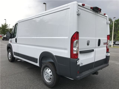 2018 ProMaster 1500 Standard Roof 4x2,  Empty Cargo Van #180799 - photo 6