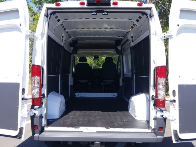2018 ProMaster 1500 High Roof FWD,  Empty Cargo Van #180802 - photo 2