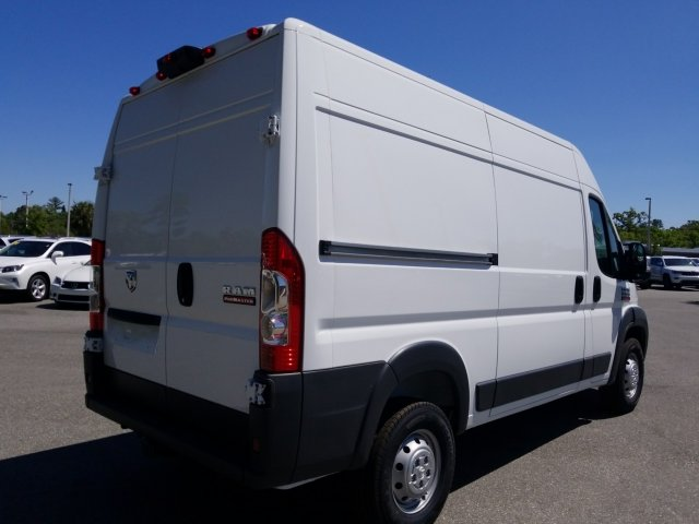 2018 ProMaster 1500 High Roof FWD,  Empty Cargo Van #180802 - photo 4