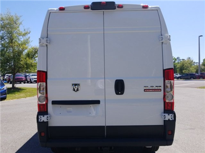 2018 ProMaster 1500 High Roof FWD,  Empty Cargo Van #180802 - photo 5