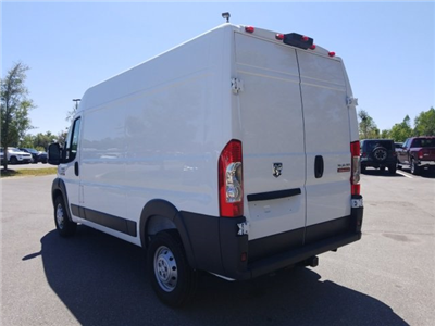 2018 ProMaster 1500 High Roof FWD,  Empty Cargo Van #180802 - photo 6