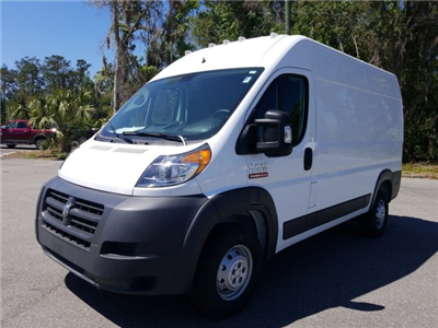 2018 ProMaster 1500 High Roof FWD,  Empty Cargo Van #180802 - photo 8