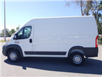 2018 ProMaster 1500 High Roof FWD,  Empty Cargo Van #180802 - photo 7