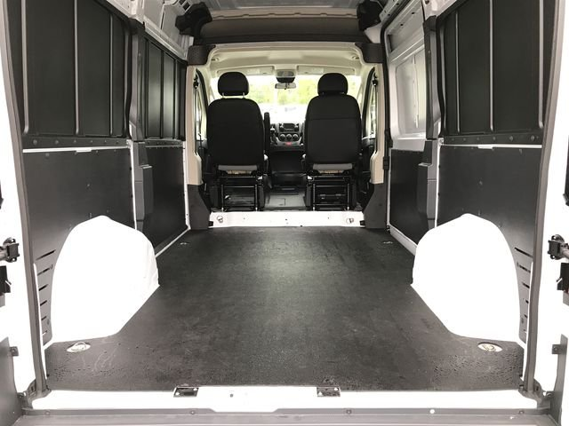 2018 ProMaster 1500 High Roof FWD,  Empty Cargo Van #180803 - photo 2