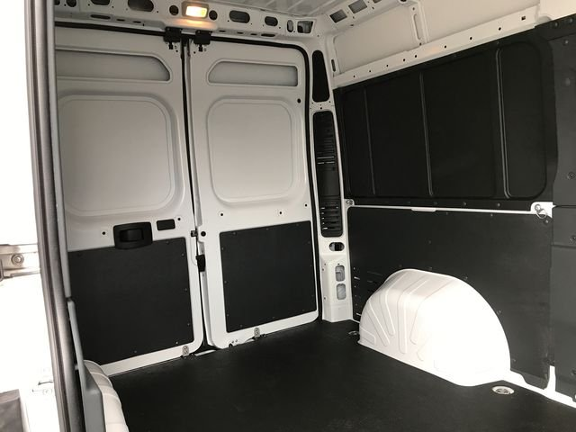 2018 ProMaster 1500 High Roof FWD,  Empty Cargo Van #180803 - photo 12