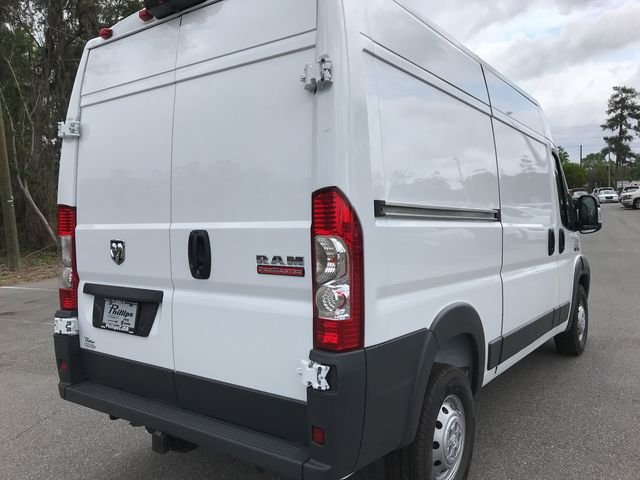 2018 ProMaster 1500 High Roof FWD,  Empty Cargo Van #180803 - photo 4