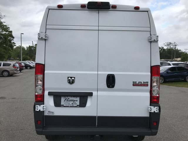 2018 ProMaster 1500 High Roof FWD,  Empty Cargo Van #180803 - photo 5