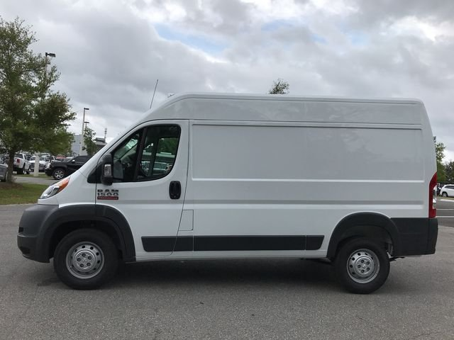 2018 ProMaster 1500 High Roof FWD,  Empty Cargo Van #180803 - photo 7