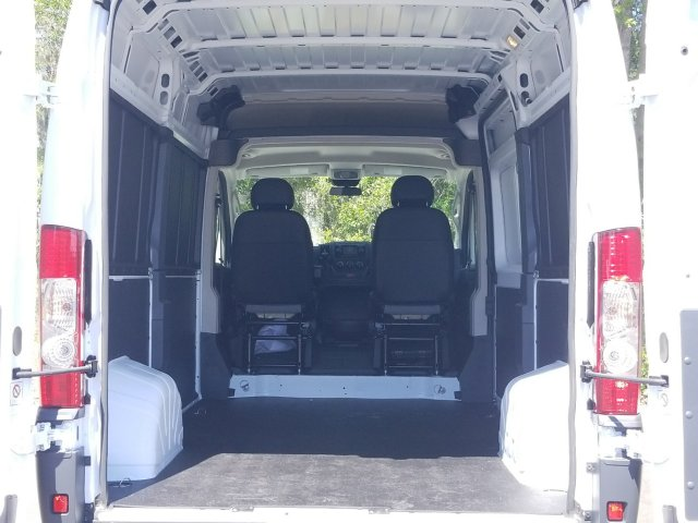 2018 ProMaster 1500 High Roof,  Empty Cargo Van #180804 - photo 2