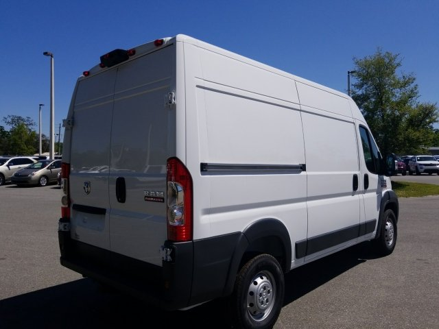 2018 ProMaster 1500 High Roof FWD,  Empty Cargo Van #180804 - photo 4