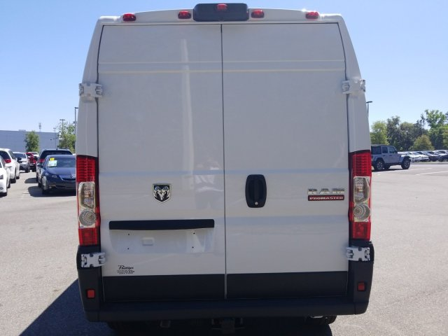 2018 ProMaster 1500 High Roof FWD,  Empty Cargo Van #180804 - photo 5