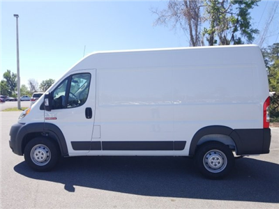 2018 ProMaster 1500 High Roof,  Empty Cargo Van #180804 - photo 7