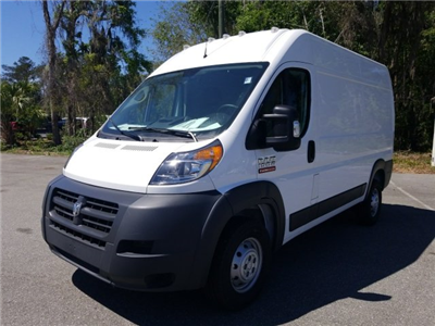 2018 ProMaster 1500 High Roof,  Empty Cargo Van #180804 - photo 8
