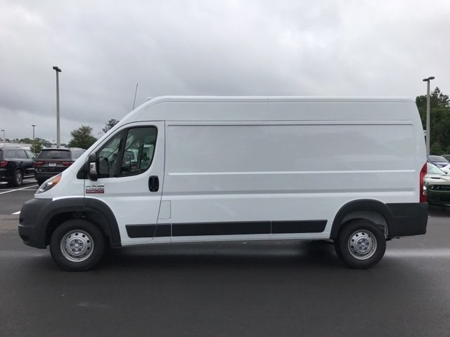 2018 ProMaster 2500 High Roof FWD,  Empty Cargo Van #180805 - photo 10