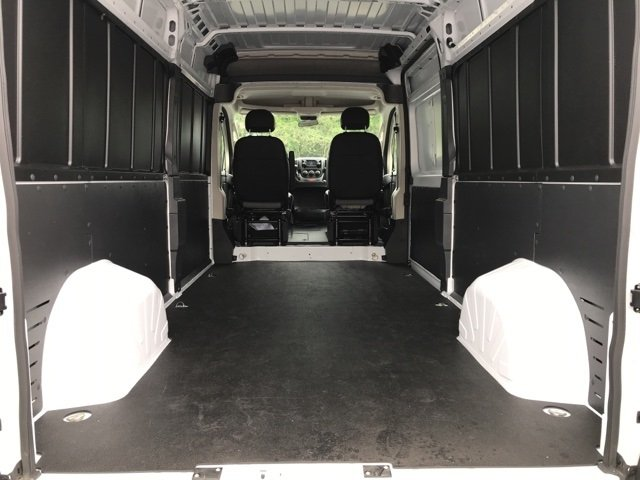 2018 ProMaster 2500 High Roof FWD,  Empty Cargo Van #180805 - photo 2