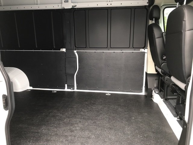 2018 ProMaster 2500 High Roof FWD,  Empty Cargo Van #180805 - photo 16
