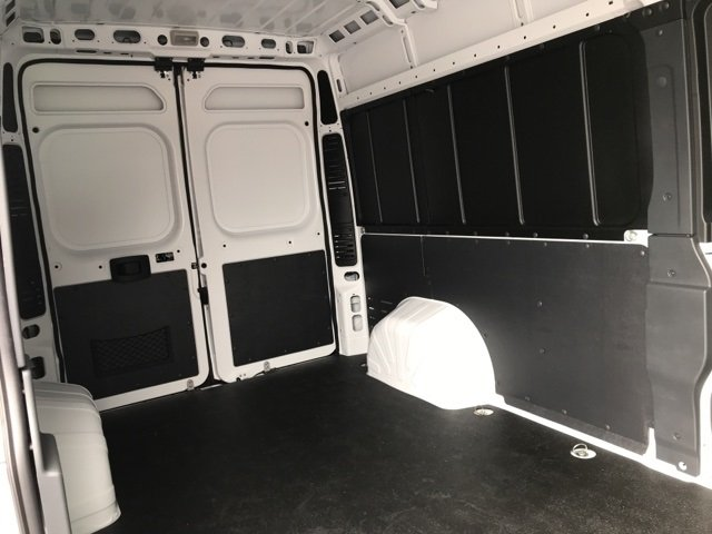 2018 ProMaster 2500 High Roof FWD,  Empty Cargo Van #180805 - photo 17