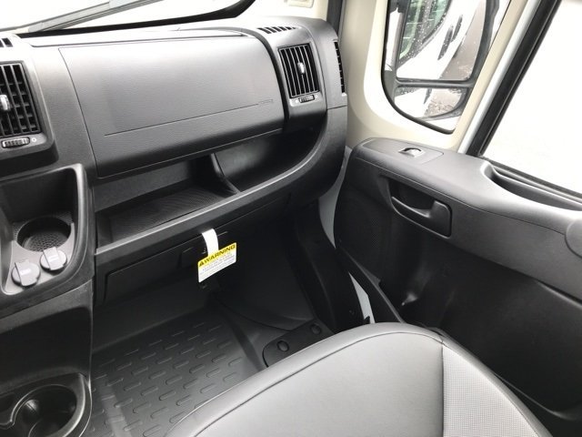 2018 ProMaster 2500 High Roof FWD,  Empty Cargo Van #180805 - photo 19