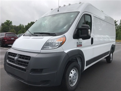 2018 ProMaster 2500 High Roof FWD,  Empty Cargo Van #180805 - photo 11