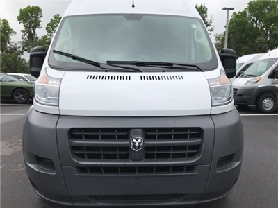 2018 ProMaster 2500 High Roof FWD,  Empty Cargo Van #180805 - photo 12
