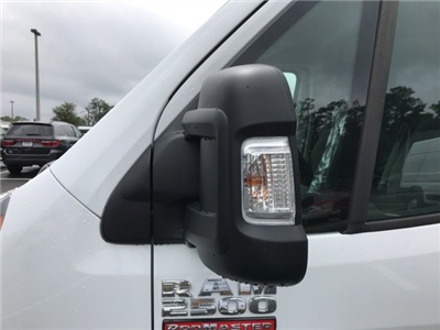 2018 ProMaster 2500 High Roof FWD,  Empty Cargo Van #180805 - photo 15
