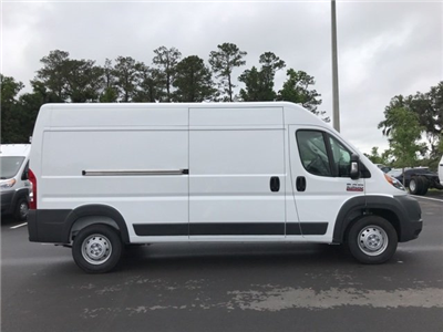 2018 ProMaster 2500 High Roof FWD,  Empty Cargo Van #180805 - photo 6