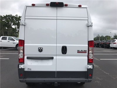 2018 ProMaster 2500 High Roof FWD,  Empty Cargo Van #180805 - photo 8