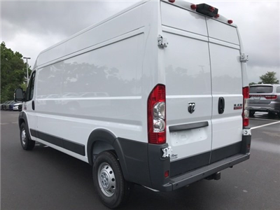 2018 ProMaster 2500 High Roof FWD,  Empty Cargo Van #180805 - photo 9