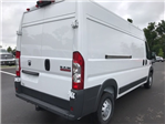 2018 ProMaster 2500 High Roof FWD,  Empty Cargo Van #180805 - photo 7