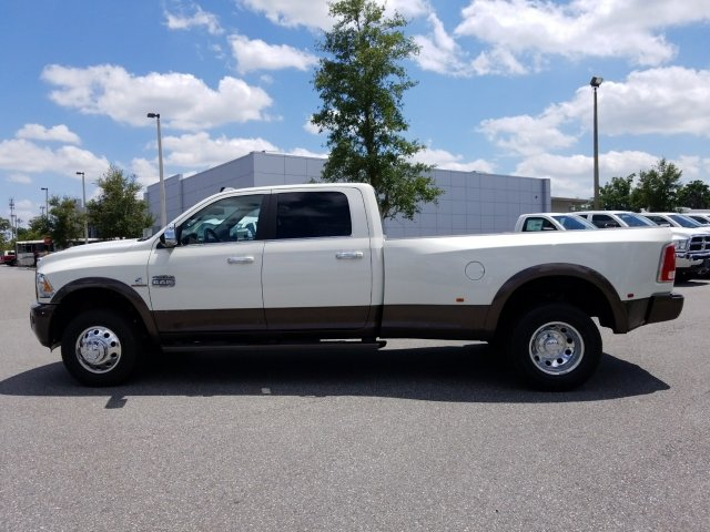 2018 Ram 3500 Crew Cab DRW 4x4,  Pickup #180807 - photo 9