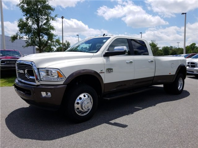 2018 Ram 3500 Crew Cab DRW 4x4,  Pickup #180807 - photo 10