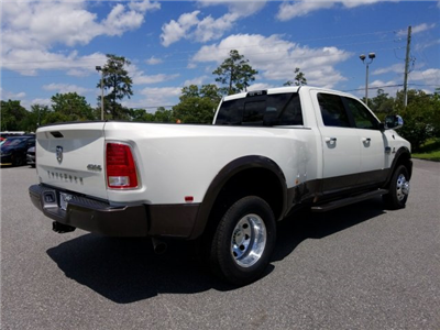 2018 Ram 3500 Crew Cab DRW 4x4,  Pickup #180807 - photo 2