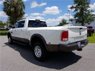 2018 Ram 3500 Crew Cab DRW 4x4,  Pickup #180807 - photo 8