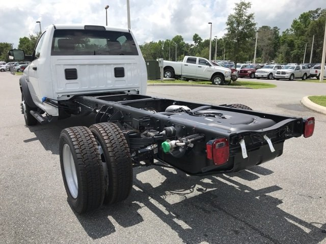 2018 Ram 4500 Regular Cab DRW 4x4,  Cab Chassis #180832 - photo 8