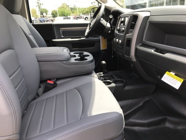 2018 Ram 4500 Regular Cab DRW 4x4,  Cab Chassis #180832 - photo 16