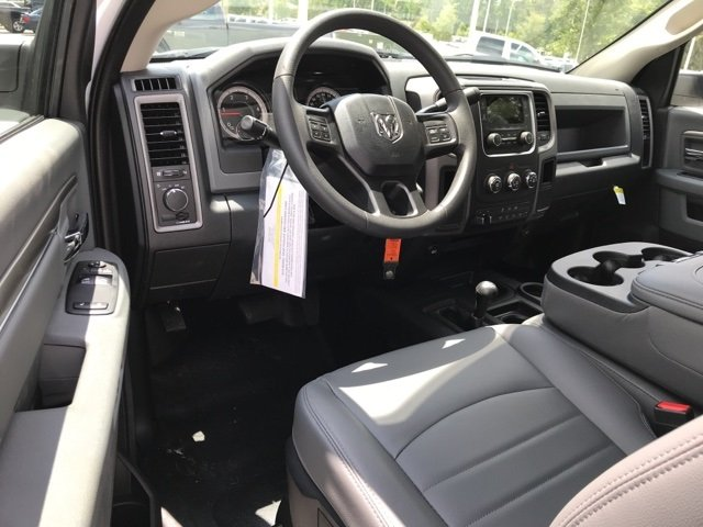 2018 Ram 4500 Regular Cab DRW 4x4,  Cab Chassis #180832 - photo 3