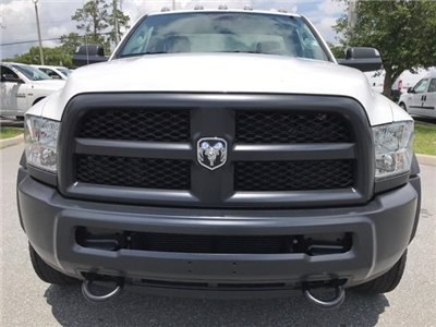 2018 Ram 4500 Regular Cab DRW 4x4,  Cab Chassis #180832 - photo 11