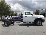 2018 Ram 4500 Regular Cab DRW 4x4,  Cab Chassis #180832 - photo 6