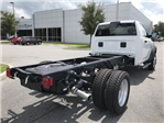 2018 Ram 4500 Regular Cab DRW 4x4,  Cab Chassis #180832 - photo 2