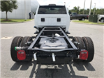 2018 Ram 4500 Regular Cab DRW 4x4,  Cab Chassis #180832 - photo 7