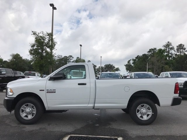 2018 Ram 3500 Regular Cab 4x2,  Pickup #180837 - photo 9