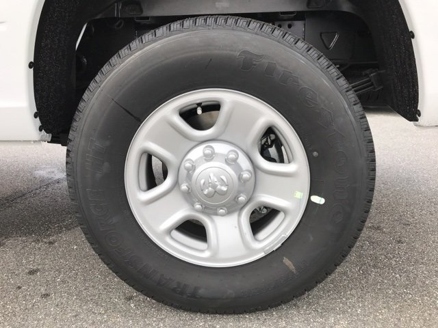 2018 Ram 3500 Regular Cab 4x2,  Pickup #180837 - photo 13