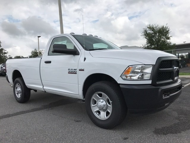 2018 Ram 3500 Regular Cab 4x2,  Pickup #180837 - photo 5