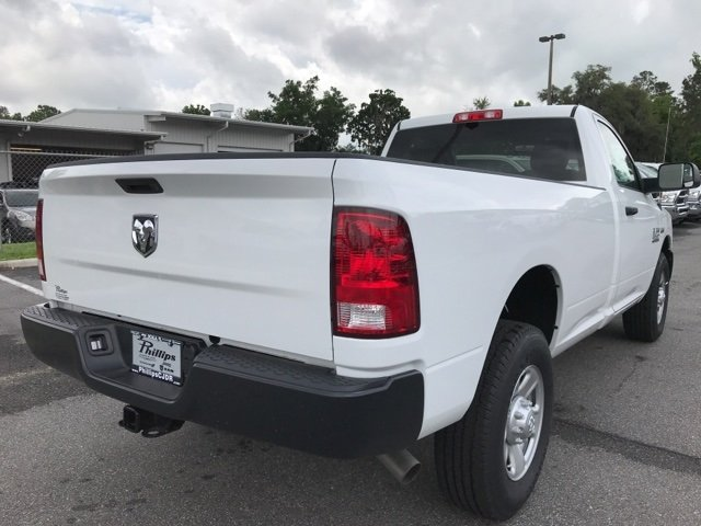 2018 Ram 3500 Regular Cab 4x2,  Pickup #180837 - photo 2